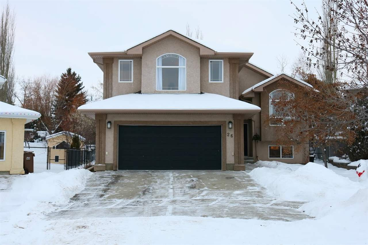 26 OVERTON Place, 4 bed, 3 bath, at $549,900