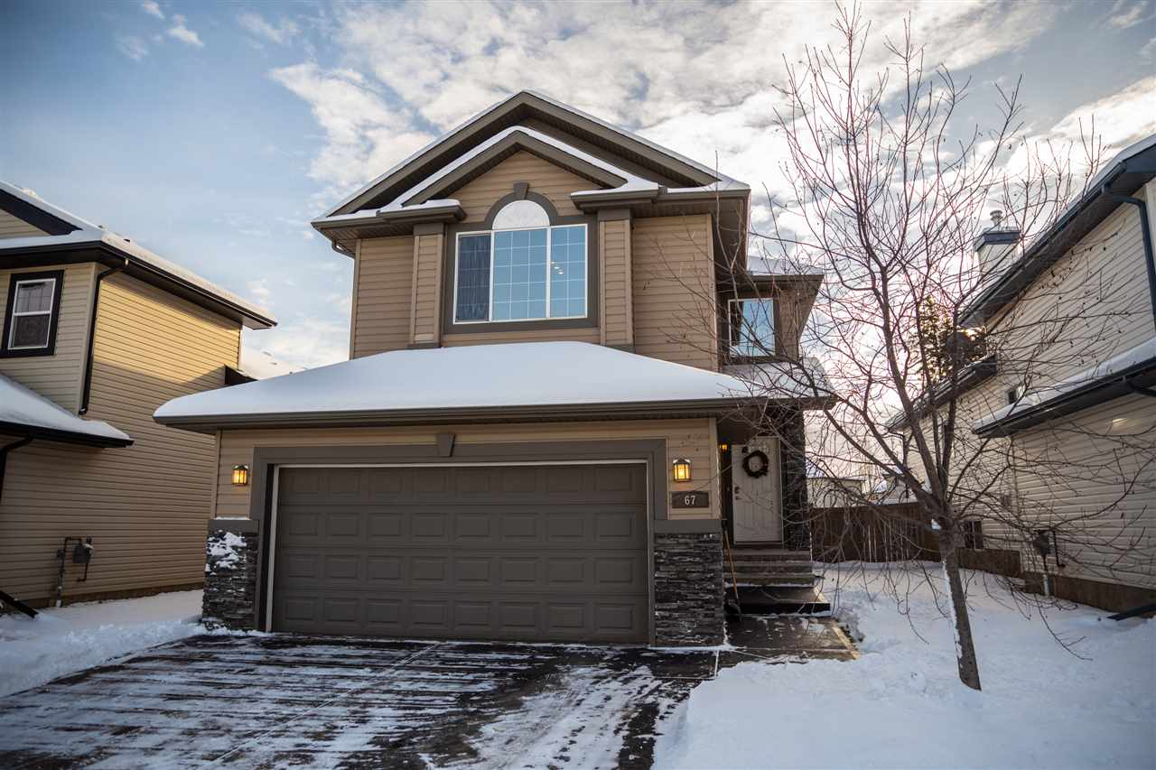 67 Hartwick Gate, 4 bed, 4 bath, at $459,900