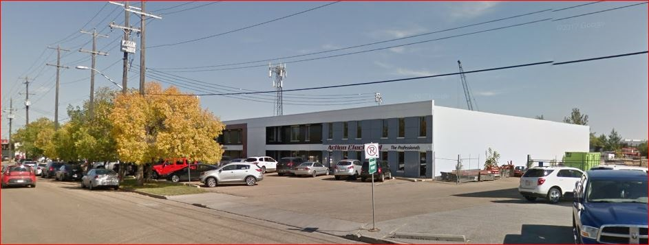 MLS® listing #E4137850 for sale located at 9725 coronet