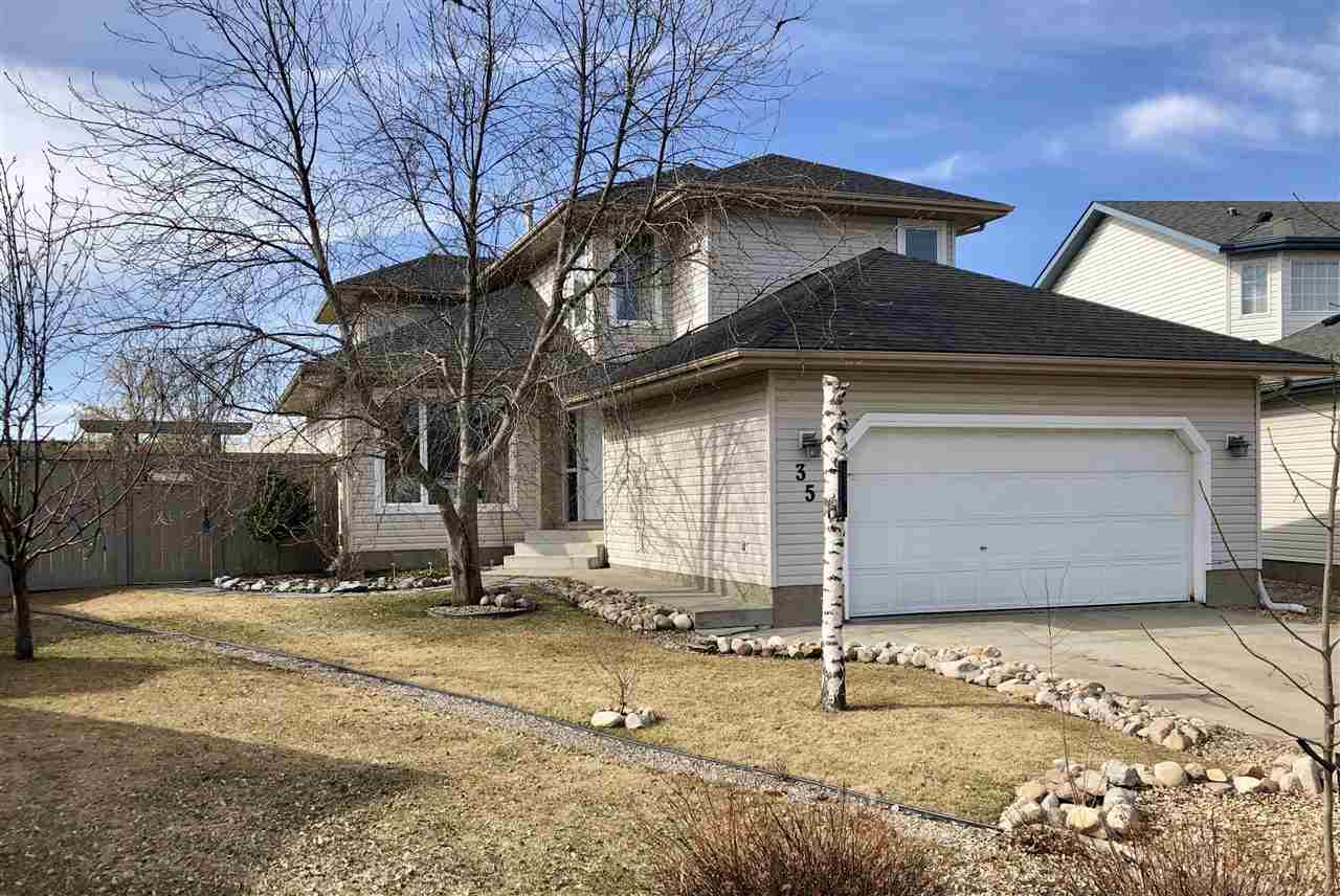 35 RITCHIE WAY, 3 bed, 3 bath, at $429,900