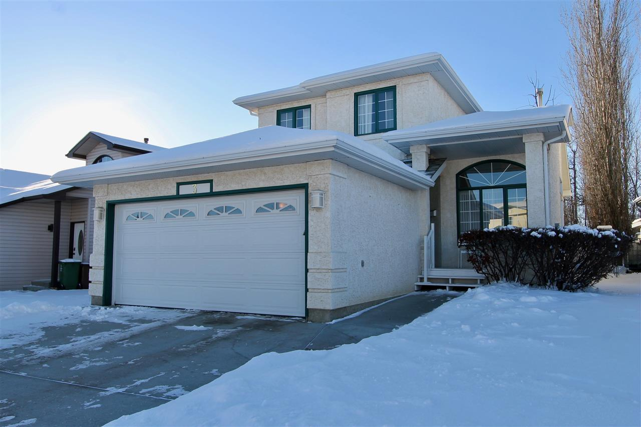 3 Hansen Close Close, 4 bed, 4 bath, at $419,900