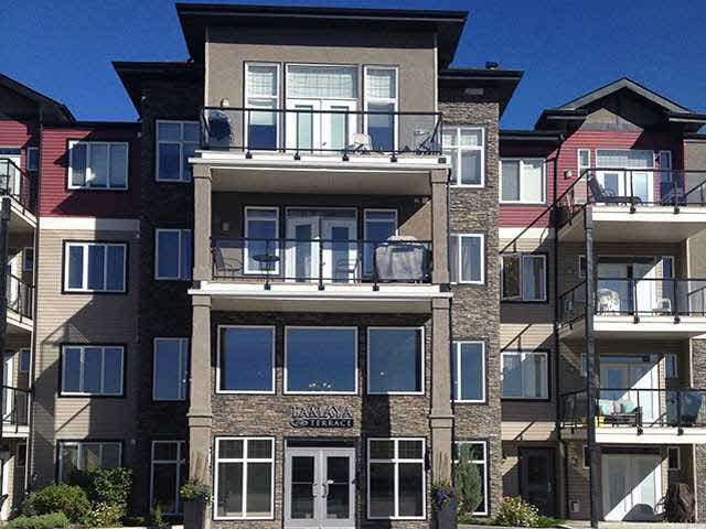 215 12408 15 Avenue SW, 1 bed, 1 bath, at $198,800