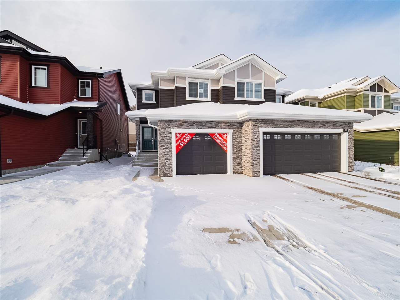 31 PRAIRIE Gate, 3 bed, 3 bath, at $334,900