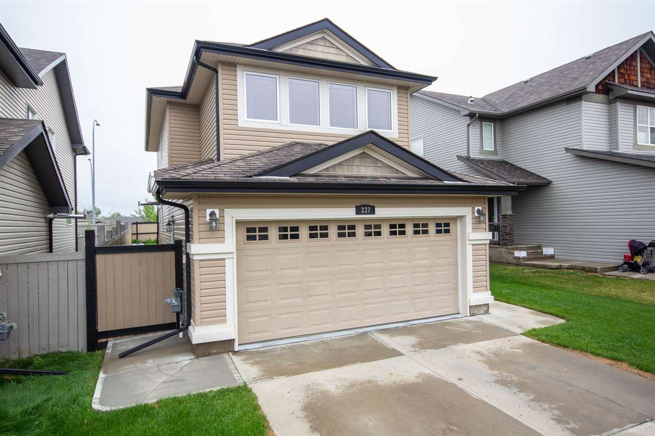 337 COWAN Crescent, 4 bed, 4 bath, at $444,000