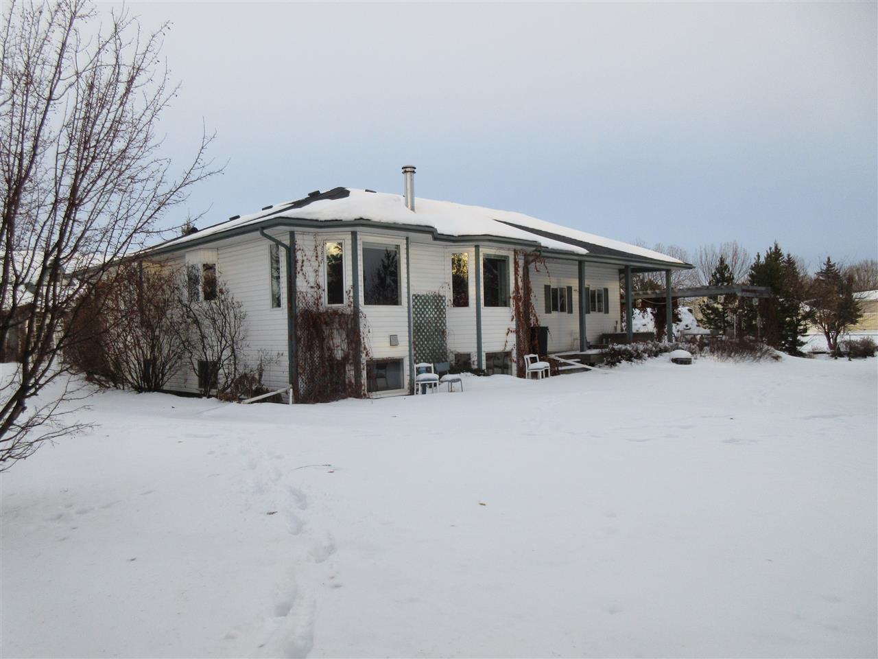 25329 Twp Rd 560, 3 bed, 3 bath, at $599,900