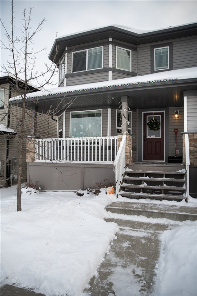 84 SPRUCE VILLAGE Drive, 5 bed, 3 bath, at $274,849