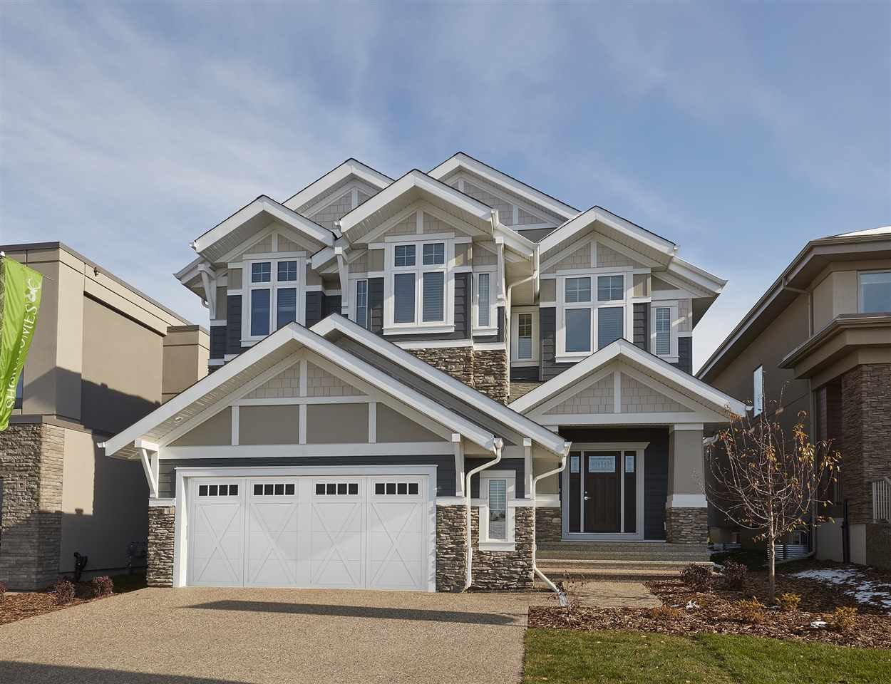 1305 HAINSTOCK Way, 3 bed, 3 bath, at $849,900