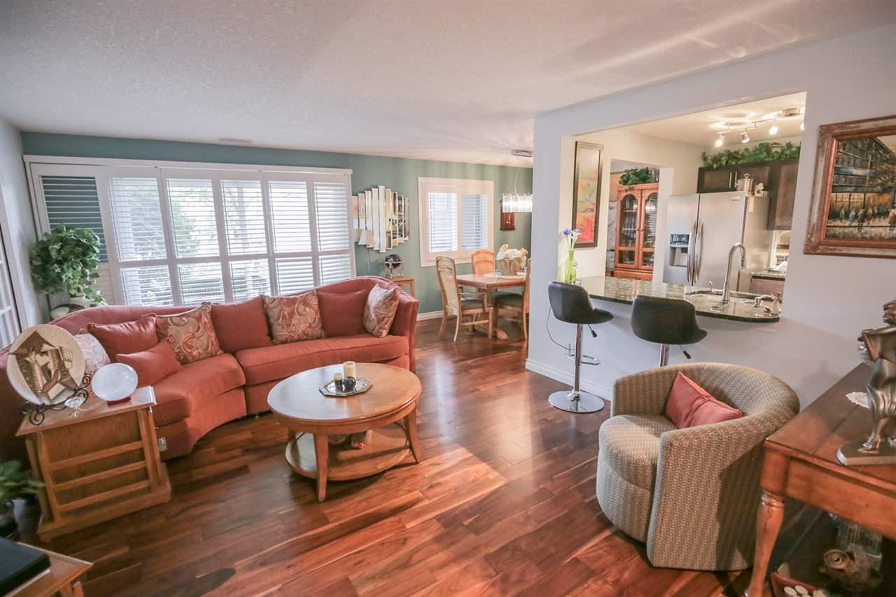 106 14810 51 Avenue, 2 bed, 2 bath, at $245,900
