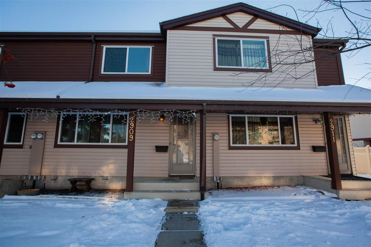 2909 139 Avenue NW, 3 bed, 2 bath, at $185,000