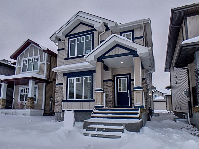 4024 Allan Crescent, 3 bed, 3 bath, at $429,900