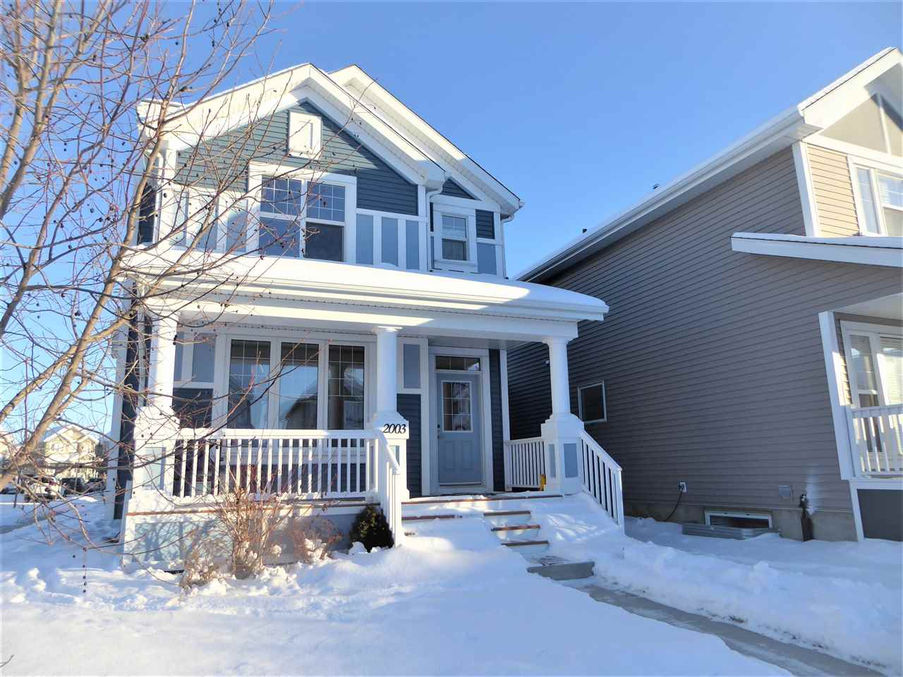 2003 74 Street SW, 3 bed, 3 bath, at $395,000