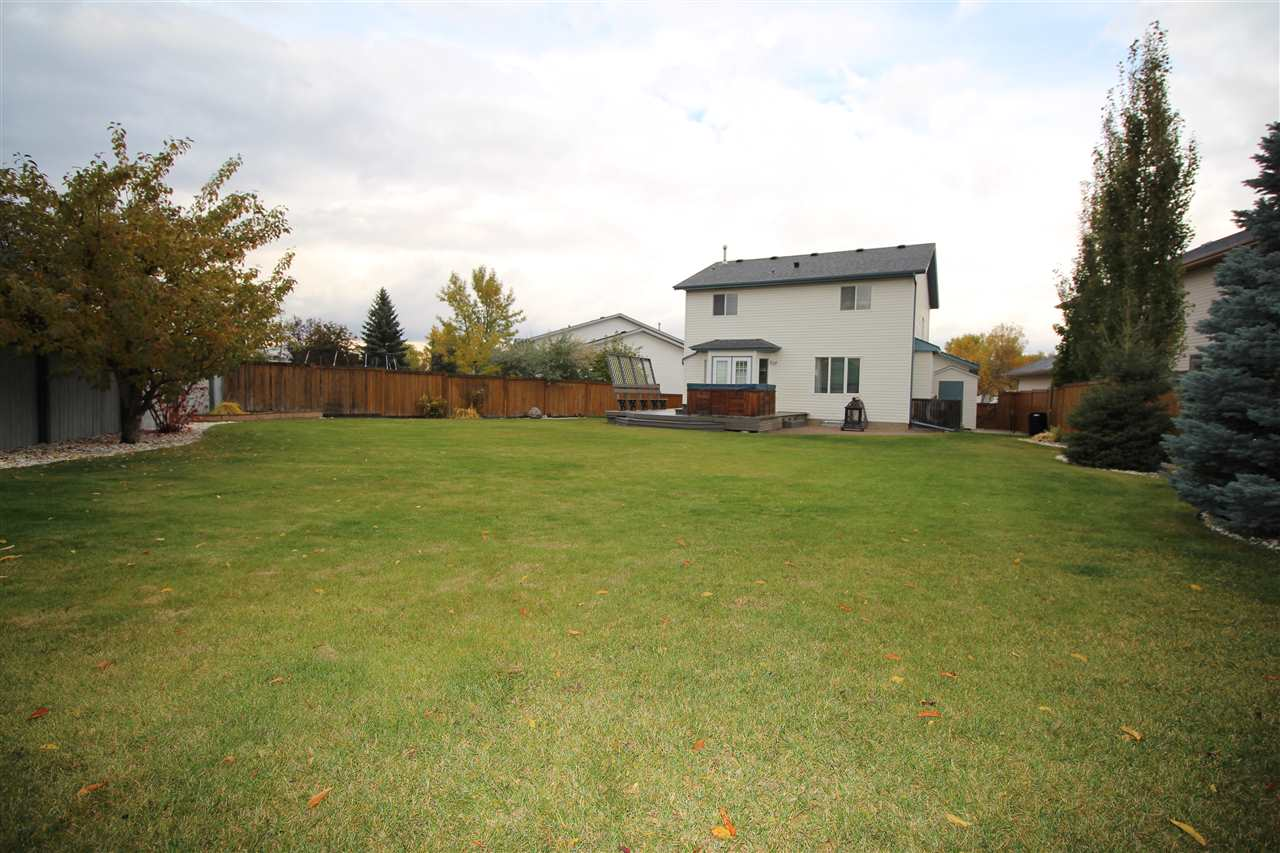 33 RITCHIE Way, 4 bed, 4 bath, at $487,777