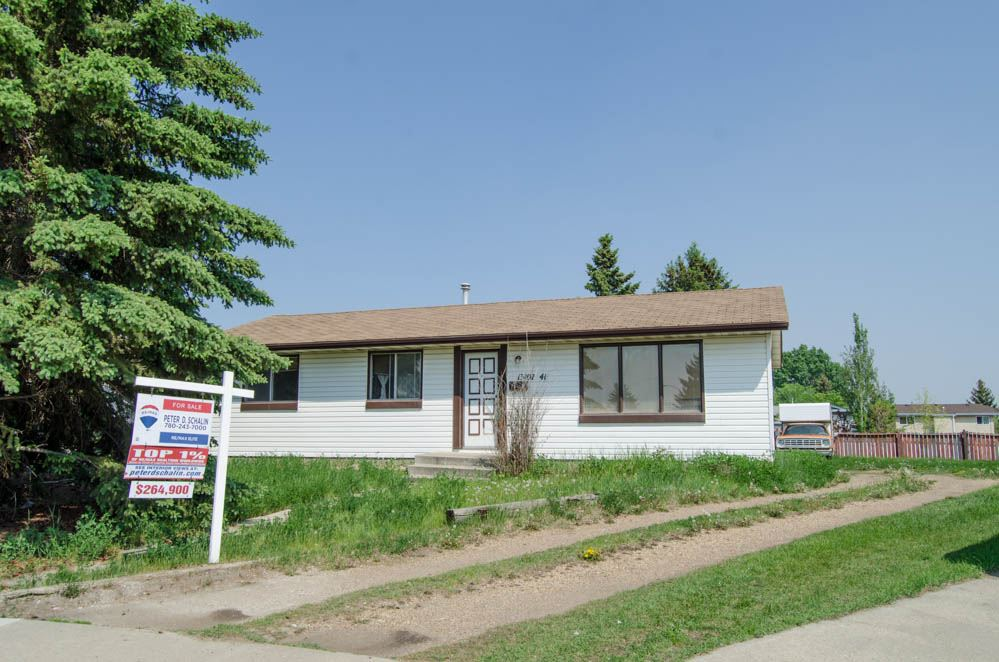 MLS® listing #E4138075 for sale located at 13107 41 Street