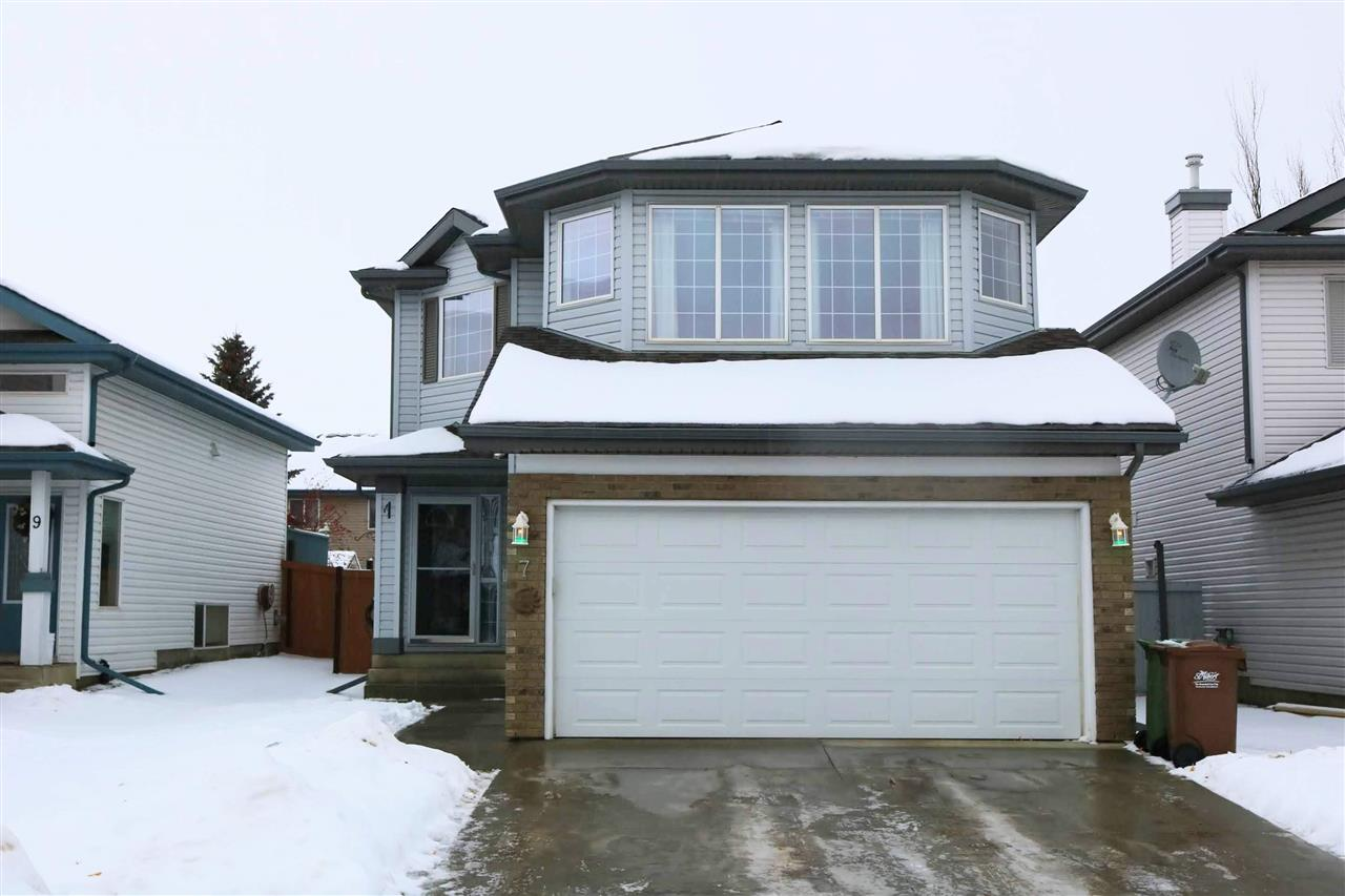 7 Norris Crescent, 4 bed, 3 bath, at $417,500