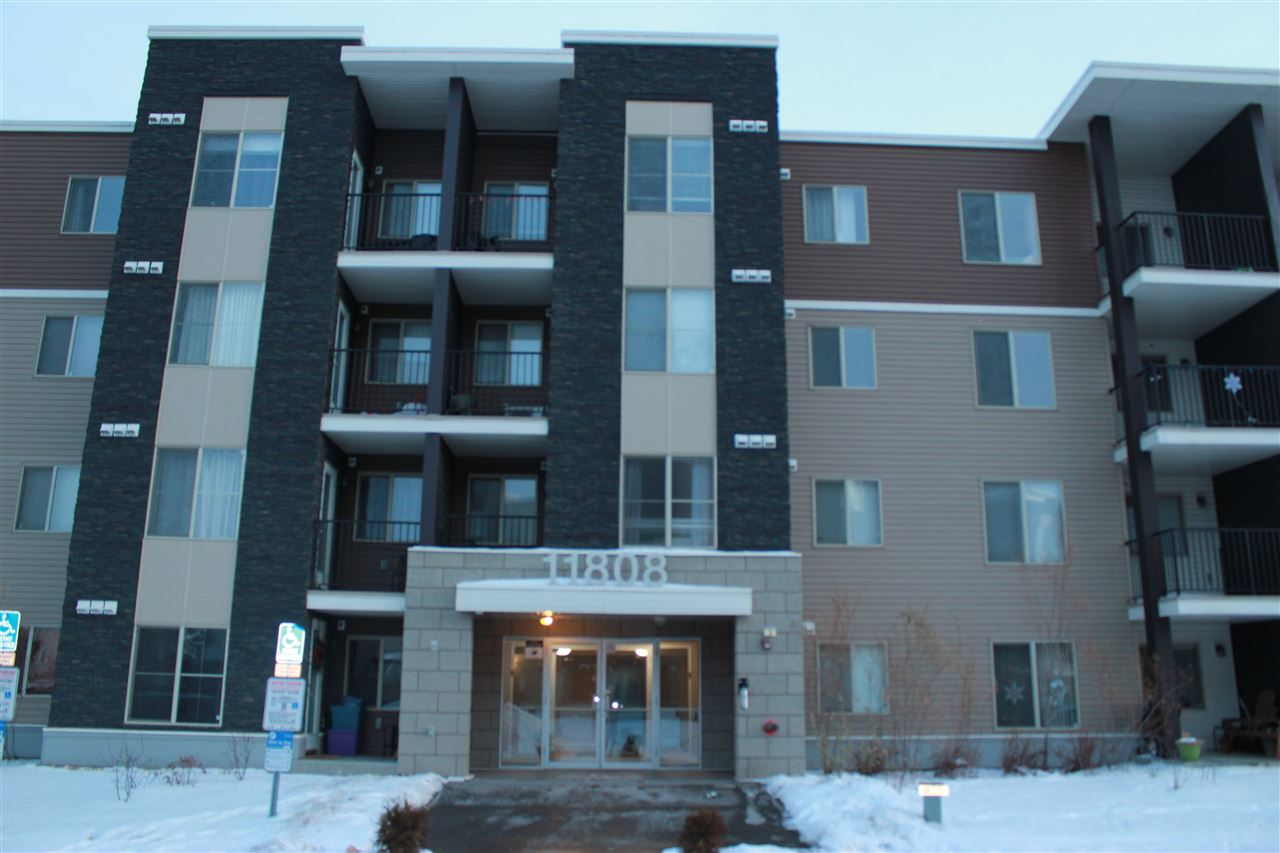 #115-11808 22 Avenue, 2 bed, 2 bath, at $195,000