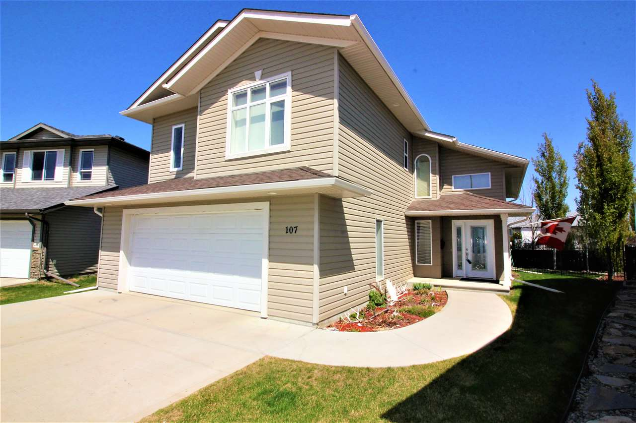107 Parkglen Close, 4 bed, 4 bath, at $358,814