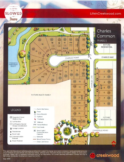 4904 Charles Point(e), at $239,900