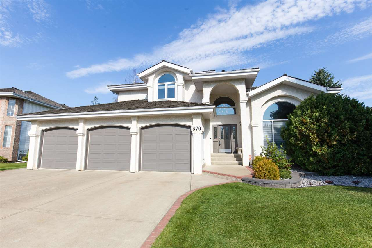 370 Estate Drive, 4 bed, 4 bath, at $1,175,000