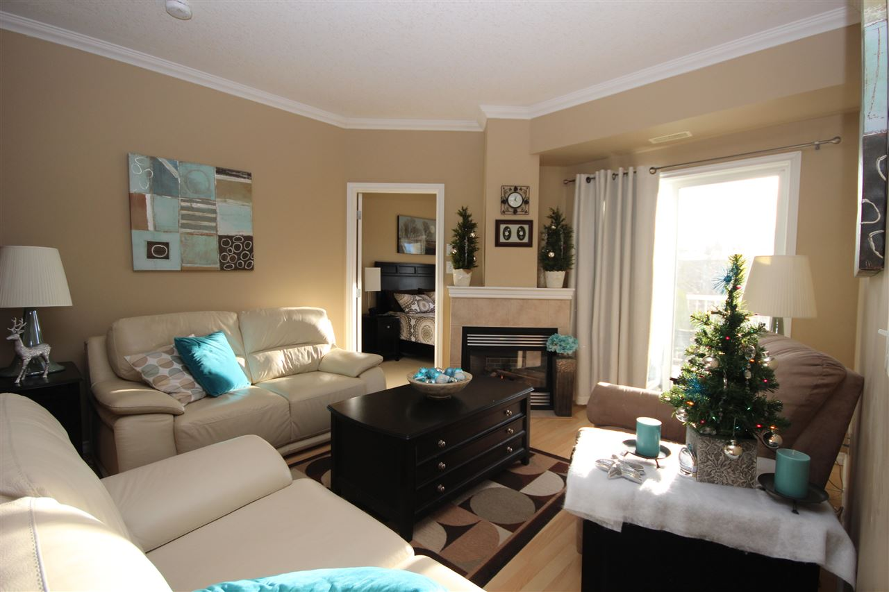 201 8528 82 Avenue, 2 bed, 2 bath, at $164,800