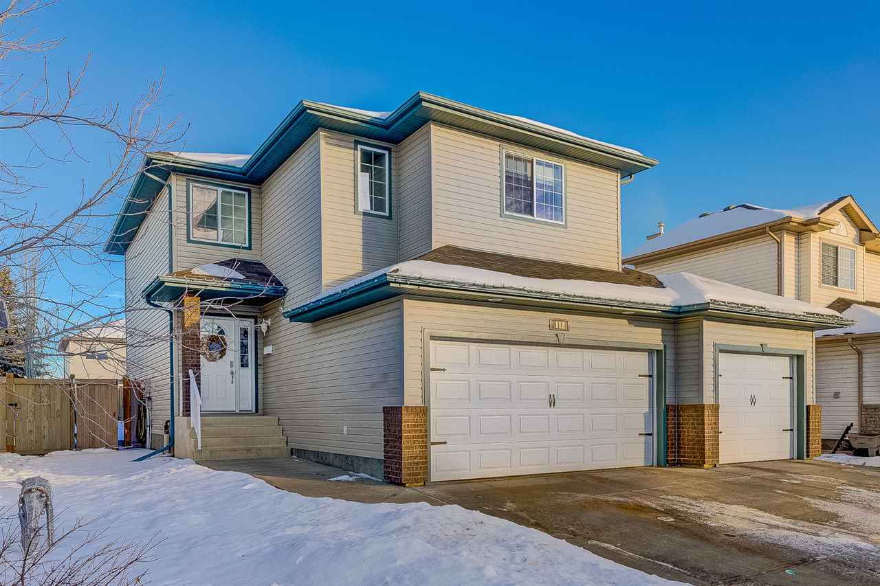 112 LAKEVIEW Crescent, 4 bed, 4 bath, at $439,900