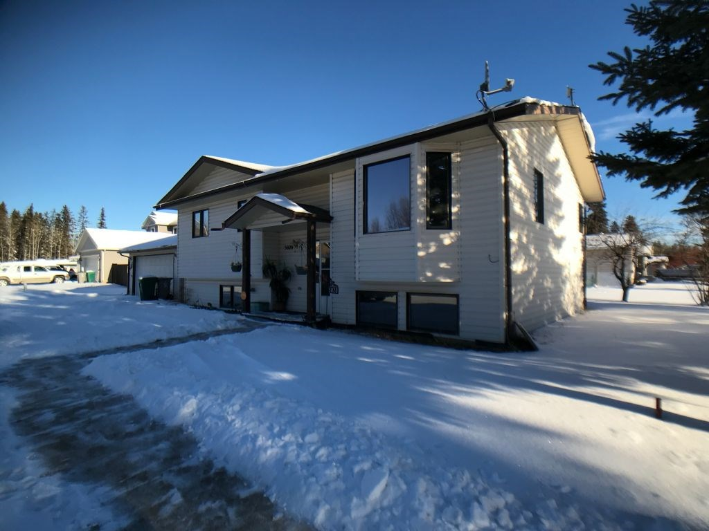 Property, 4 bed, 2 bath, at $325,000