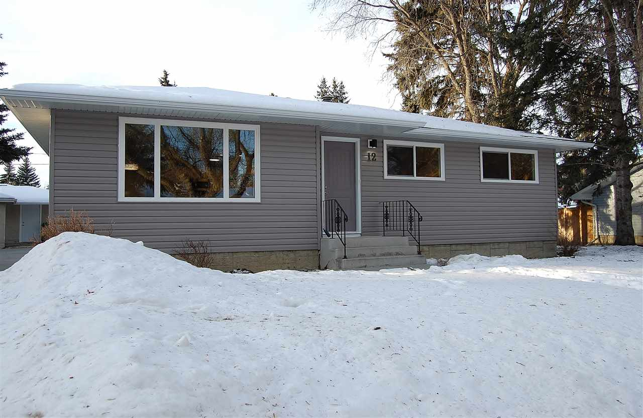 12 SEYMORE Crescent, 3 bed, 1 bath, at $379,900