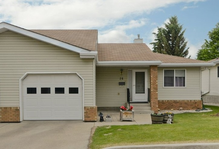 26 903 109 Street, 2 bed, 2 bath, at $254,900
