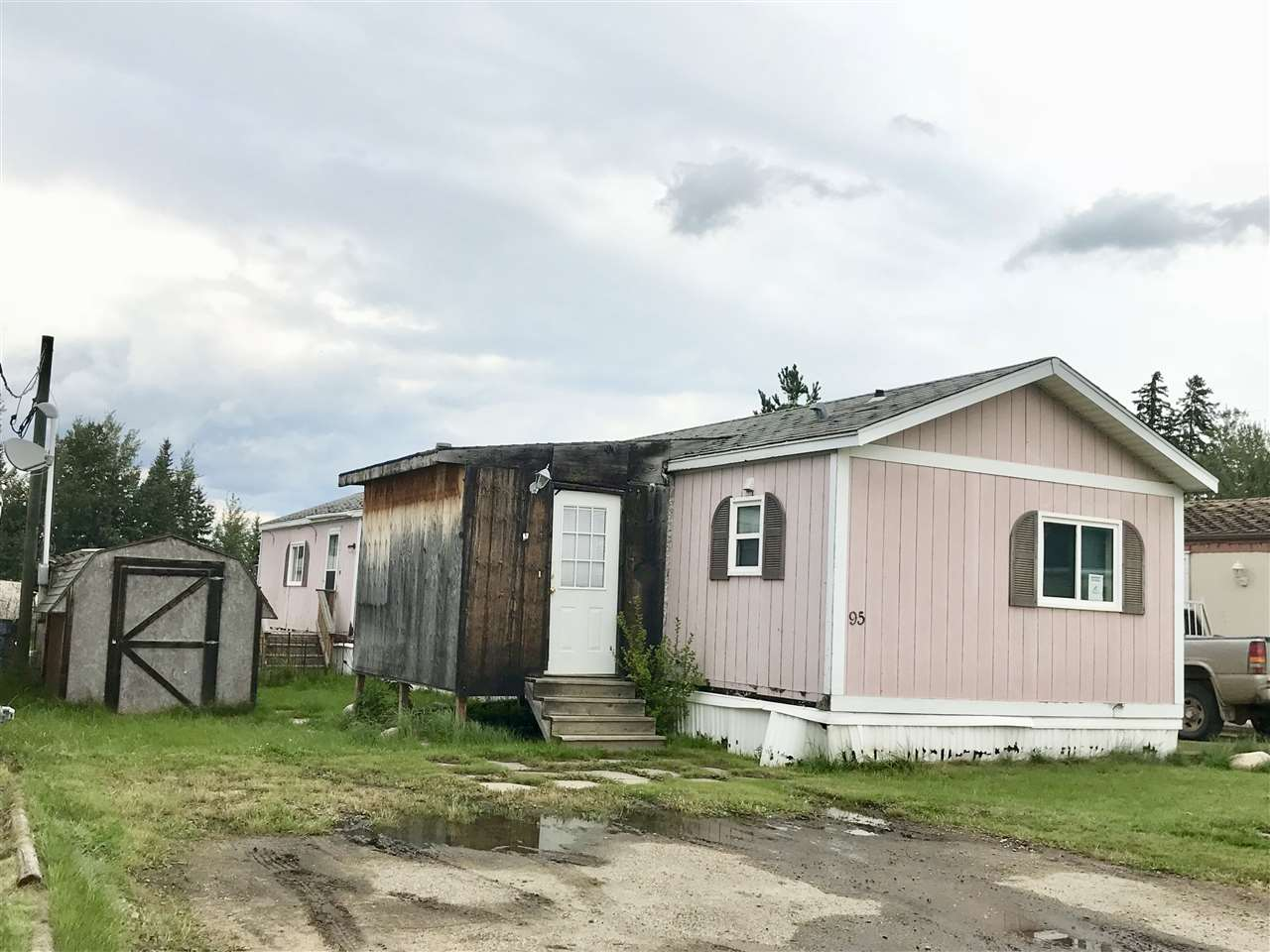 Property, 3 bed, 2 bath, at $31,000