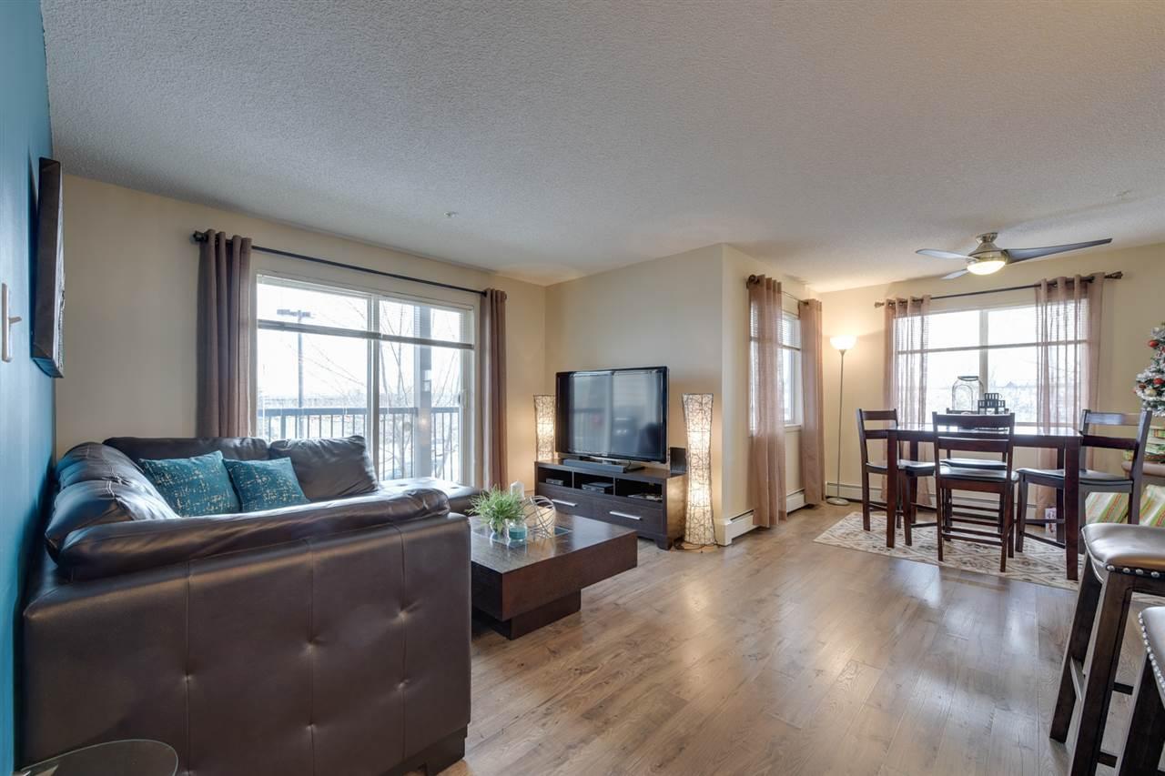 217 1180 Hyndman Road NW, 2 bed, 2 bath, at $174,000