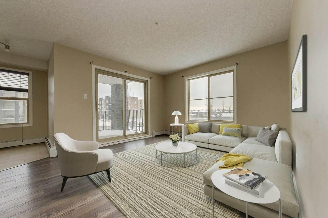 218 11803 22 Avenue, 2 bed, 2 bath, at $189,900