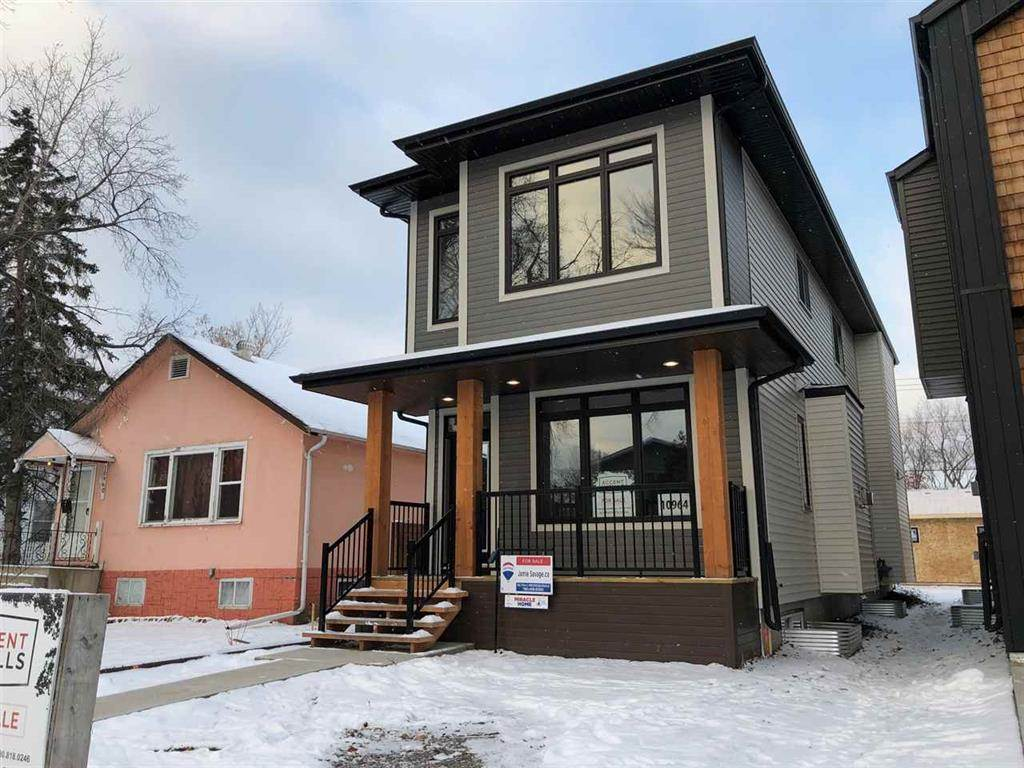 10964 129 Street, 4 bed, 3 bath, at $699,900
