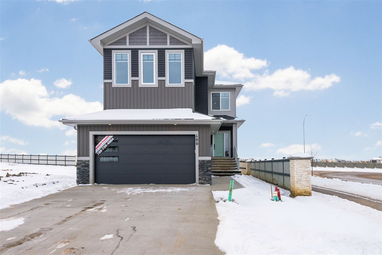 400 Meadowview Boulevard, 3 bed, 3 bath, at $479,900