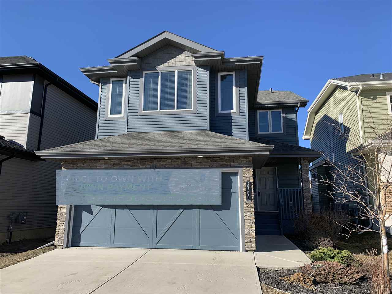 3700 CLAXTON Place, 3 bed, 3 bath, at $449,800