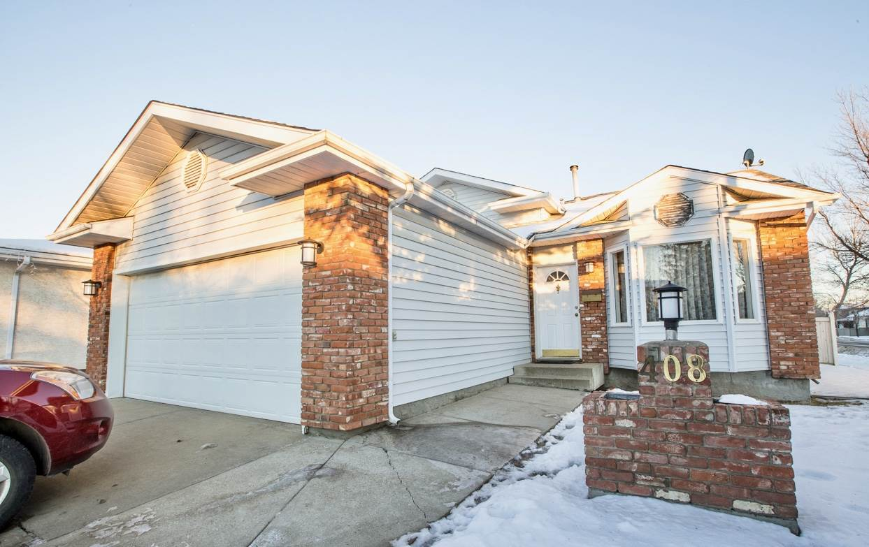 408 ORMSBY Road W, 4 bed, 3 bath, at $385,000