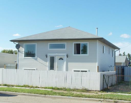 MLS® listing #E4138540 for sale located at 4816 51 Avenue