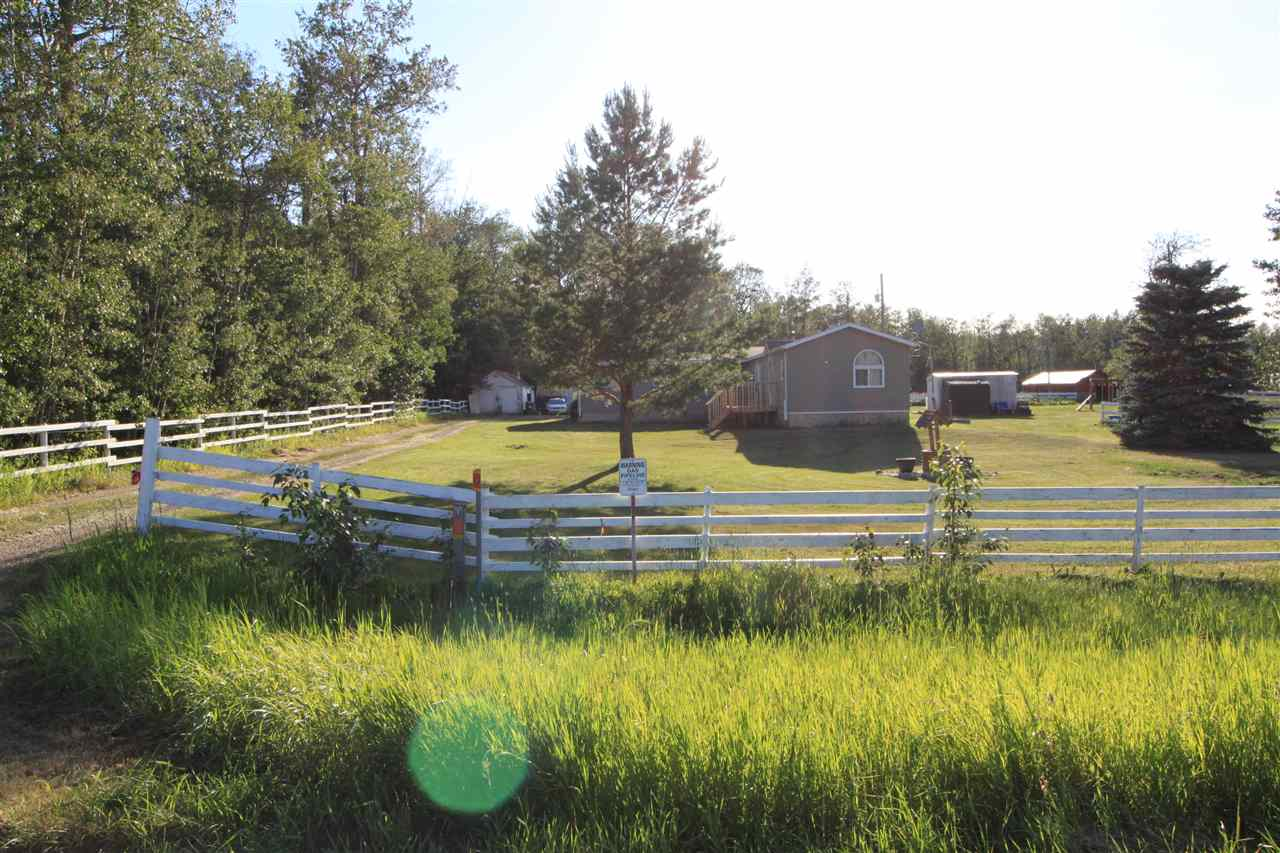 48162 RGE RD 272, 6 bed, 2 bath, at $325,000