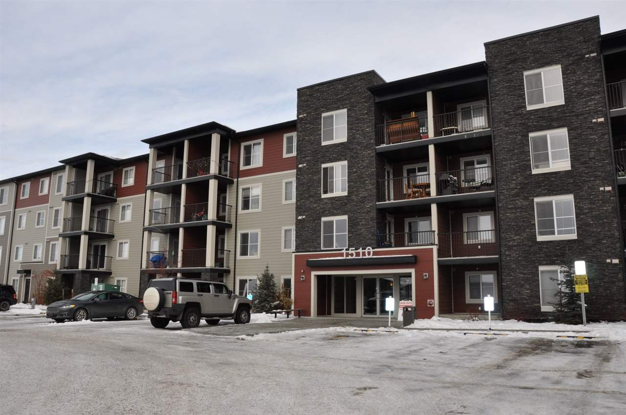 201 1510 WATT Drive, 2 bed, 2 bath, at $209,900