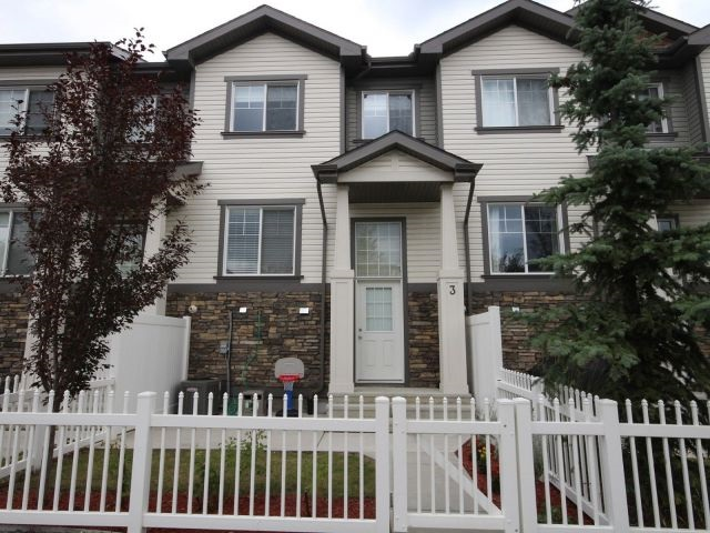 3 4825 Terwillegar Common, 3 bed, 3 bath, at $279,900