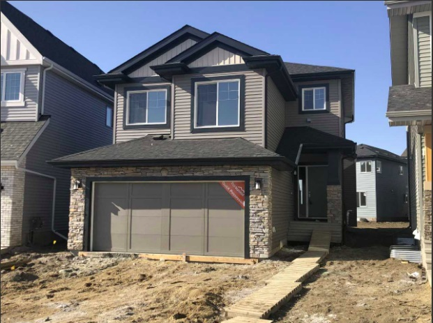 15643 14 Avenue SW, 3 bed, 3 bath, at $479,900