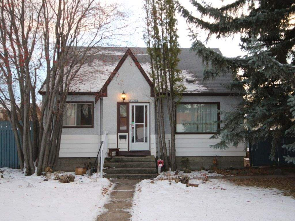 MLS® listing #E4138750 for sale located at 13027 124 Avenue