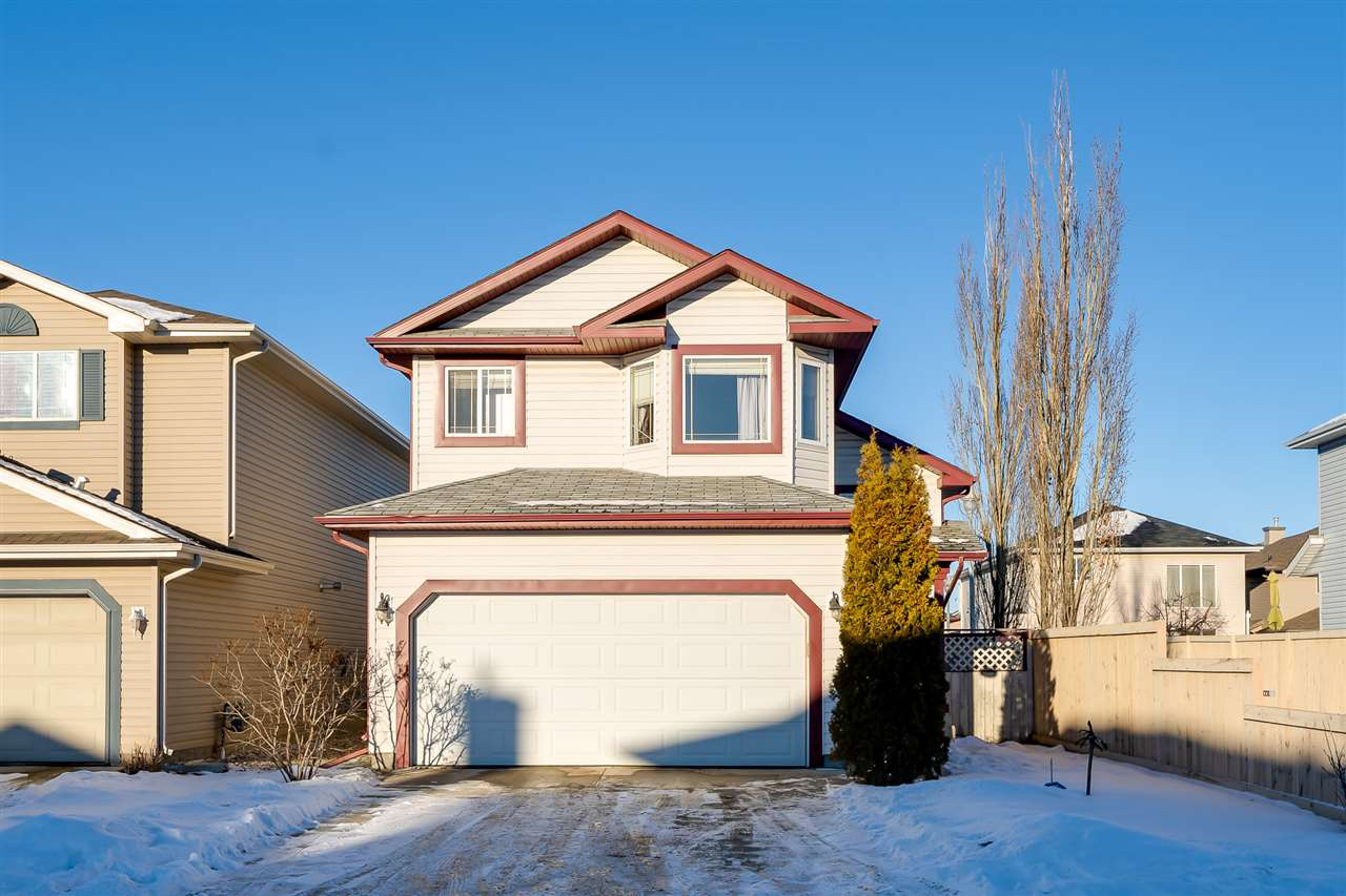 MLS® listing #E4138777 for sale located at 11806 173A Avenue