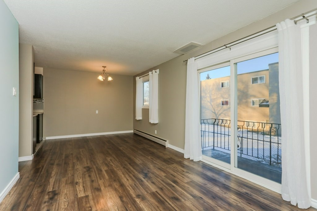 203 15930 109 Avenue, 2 bed, 1 bath, at $124,900