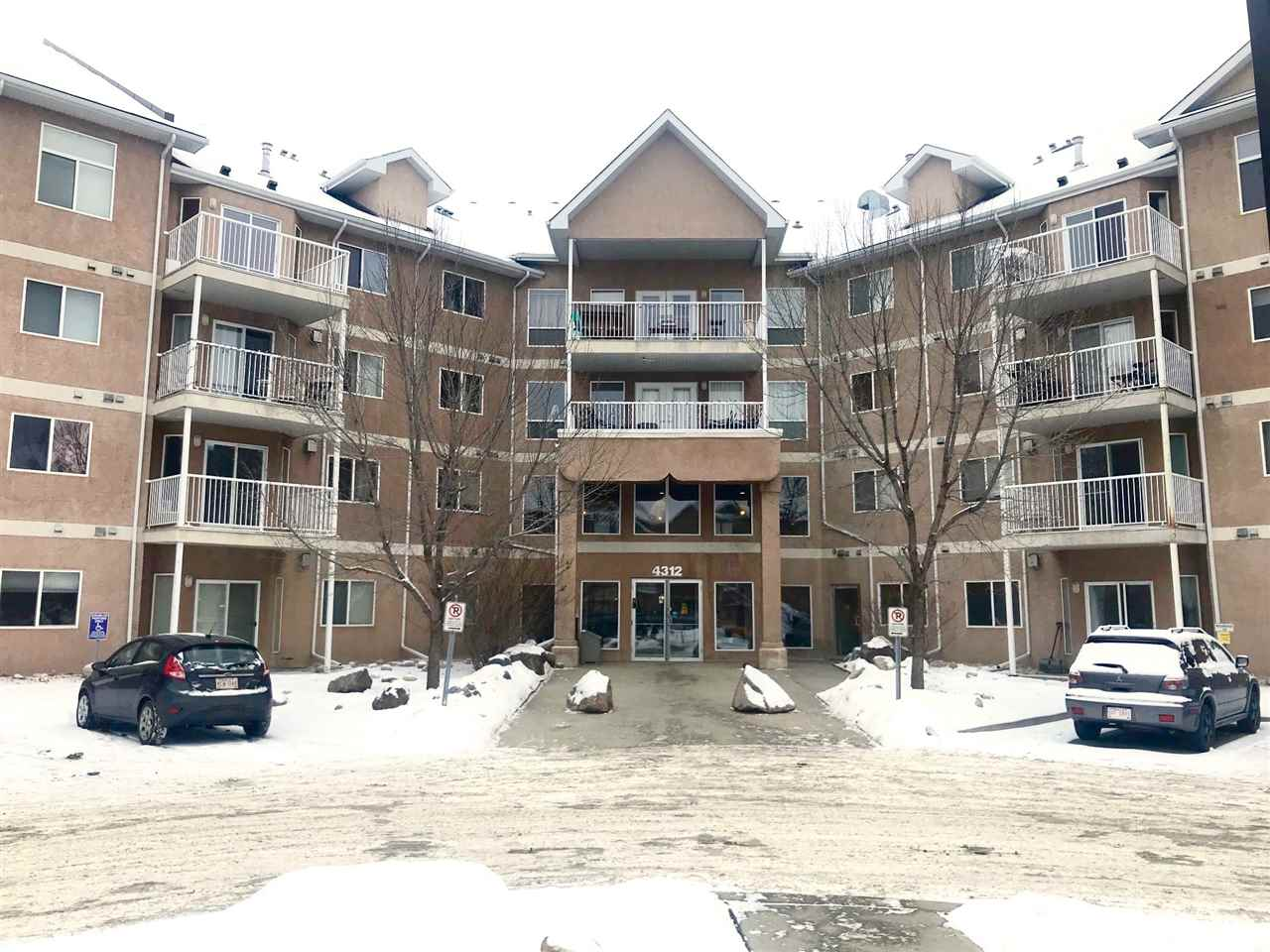 421 4312 139 Avenue NW, 2 bed, 2 bath, at $189,900
