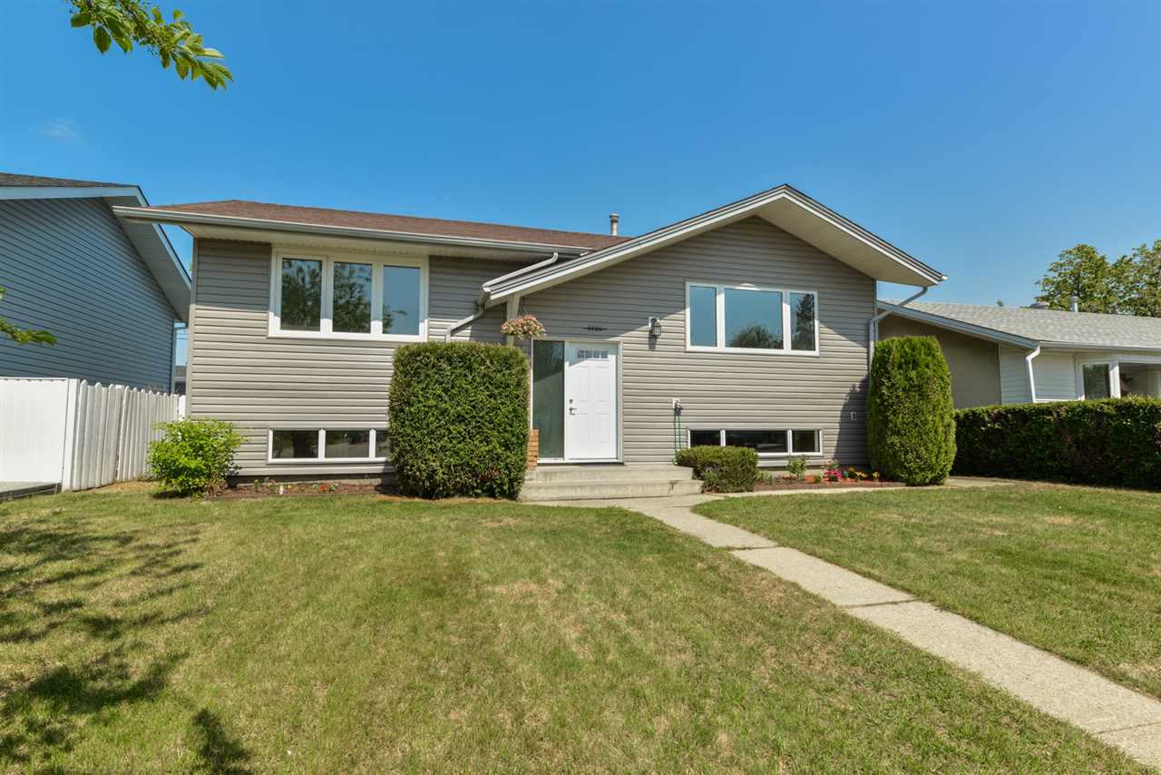 6728 93A Avenue, 4 bed, 2 bath, at $459,900