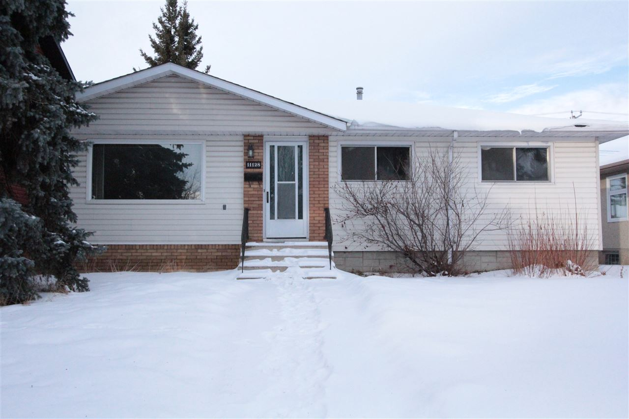 MLS® listing #E4139053 for sale located at 11128 50 Avenue