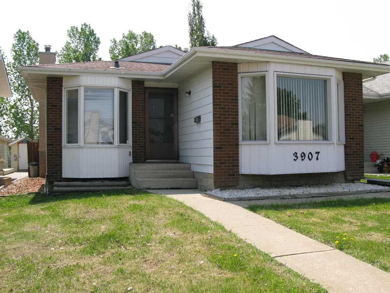 3907 41 Avenue, 3 bed, 2 bath, at $325,000