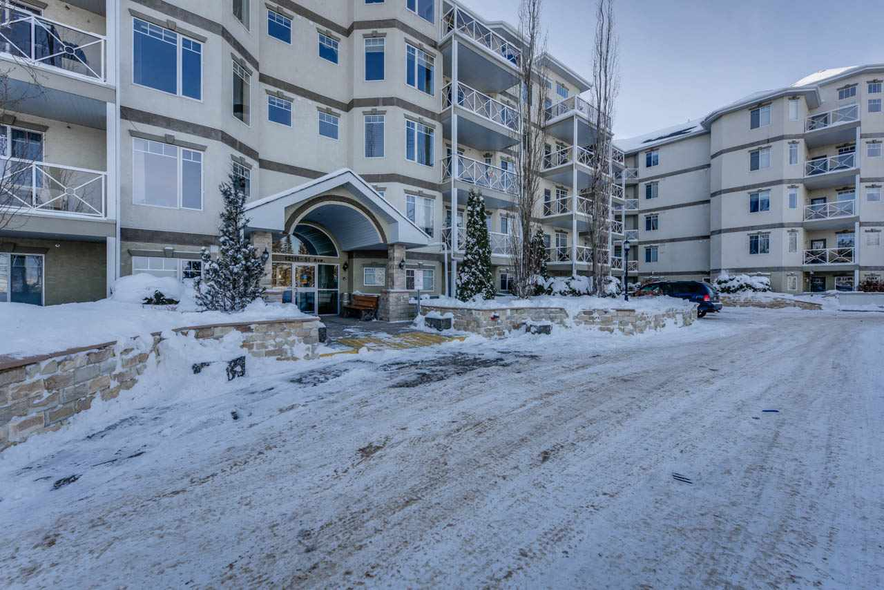 MLS® listing #E4139117 for sale located at 504 12111 51 Avenue