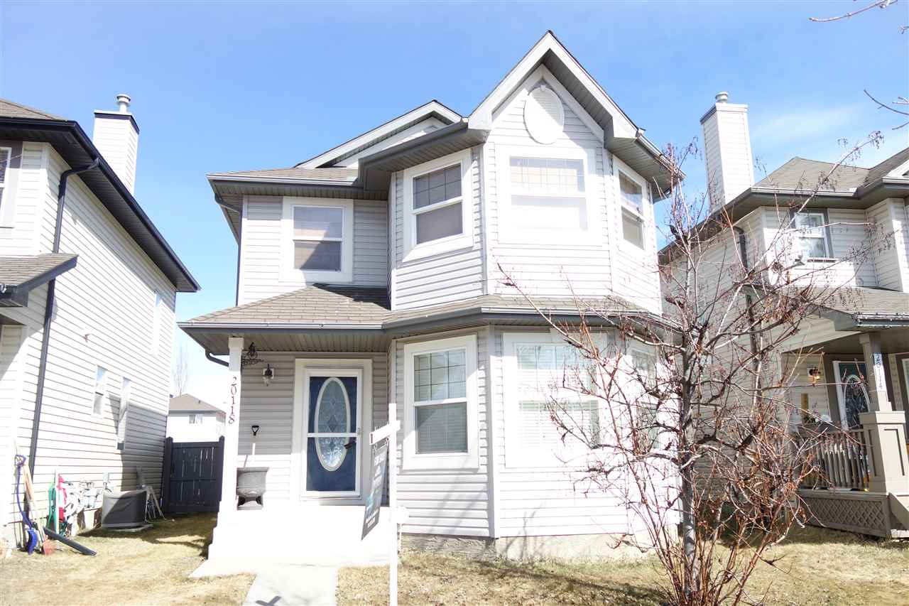 20118 53 Avenue, 3 bed, 3 bath, at $369,900