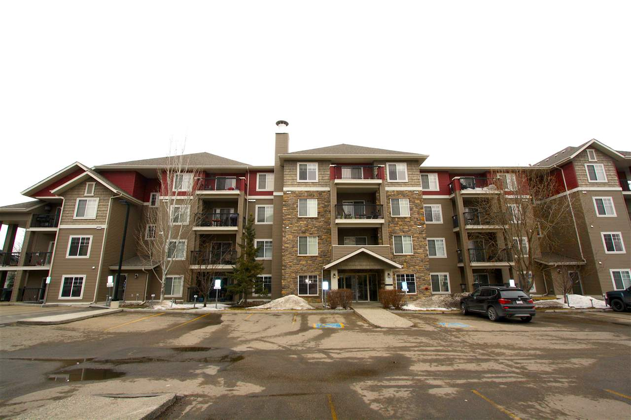 417 17415 99 Avenue, 2 bed, 2 bath, at $224,900