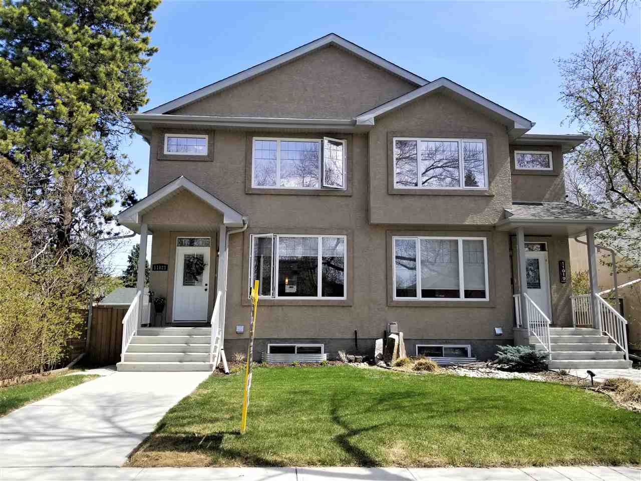 11021 123 Street, 3 bed, 3 bath, at $529,000